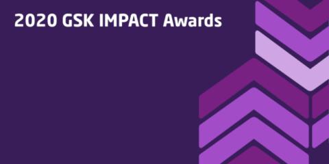 GSK Impact Awards 2020