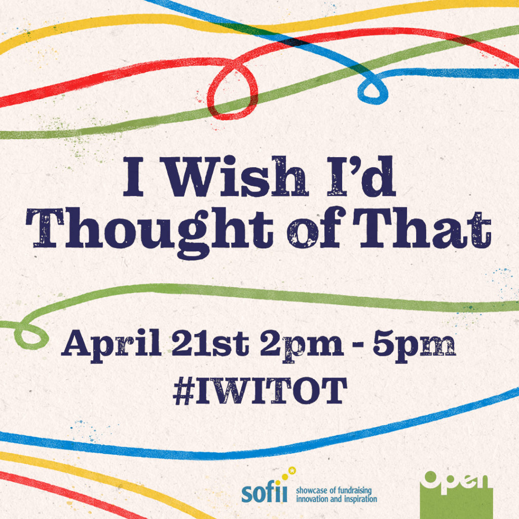 IWITOT 2020 - April 21st