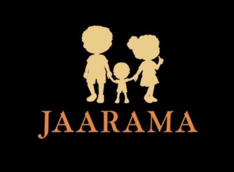 Jaarama Foundation logo