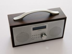 Thousands of DAB radios to be donated to vulnerable over 70s