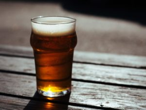 A pint of your best charity ale please: a round of fundraising beers