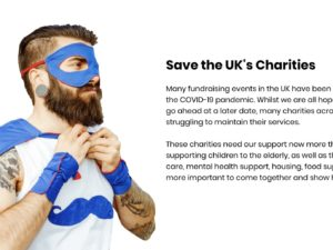 26 examples of 2.6 Challenge fundraising events
