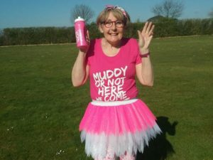 Cancer Research UK launches Race for Life at Home