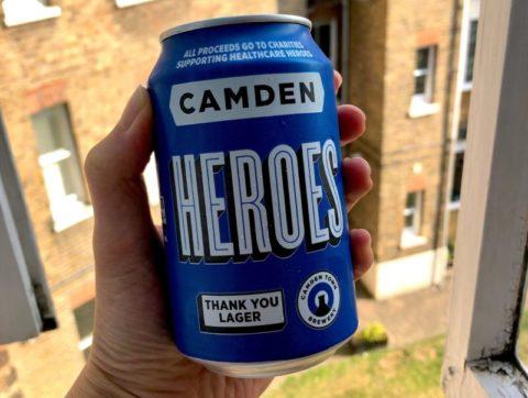 Camden Heroes