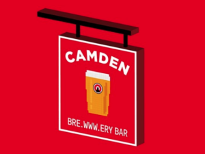 Camden Brewery launches virtual bar to raise funds for Hospitality Action