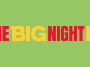 BBC to host Big Night In for Comic Relief & Children in Need