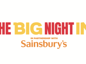 Sainsbury's to match customer donations to Comic Relief & BBC Children in Need campaign