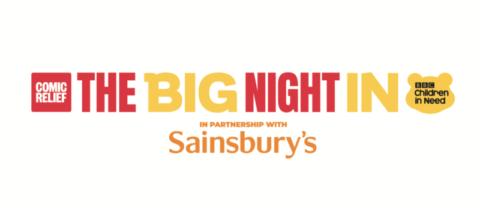 Sainsbury's Big Night In