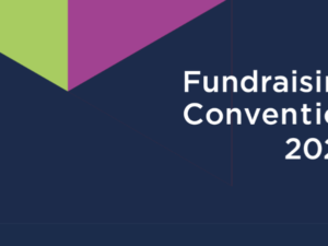 Fundraising Convention goes online for 2020