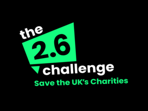 The 2.6 Challenge passes £10m mark