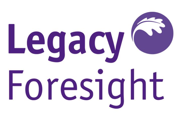 Legacy Foresight logo