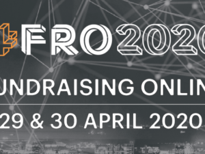 Over 14,000 register for Fundraising Online 2020