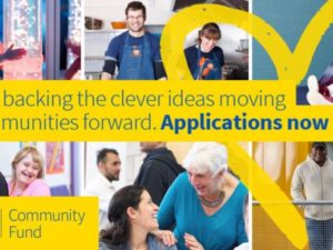 Applications for the Aviva Community Fund open