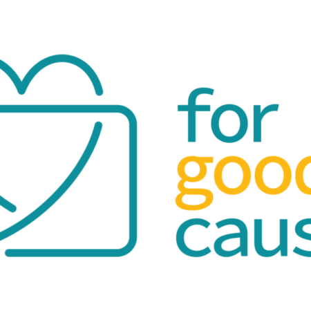For Good Causes logo