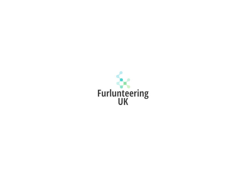 Furlunteering UK logo