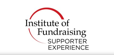Institute of Fundraising Supporter Experience group logo
