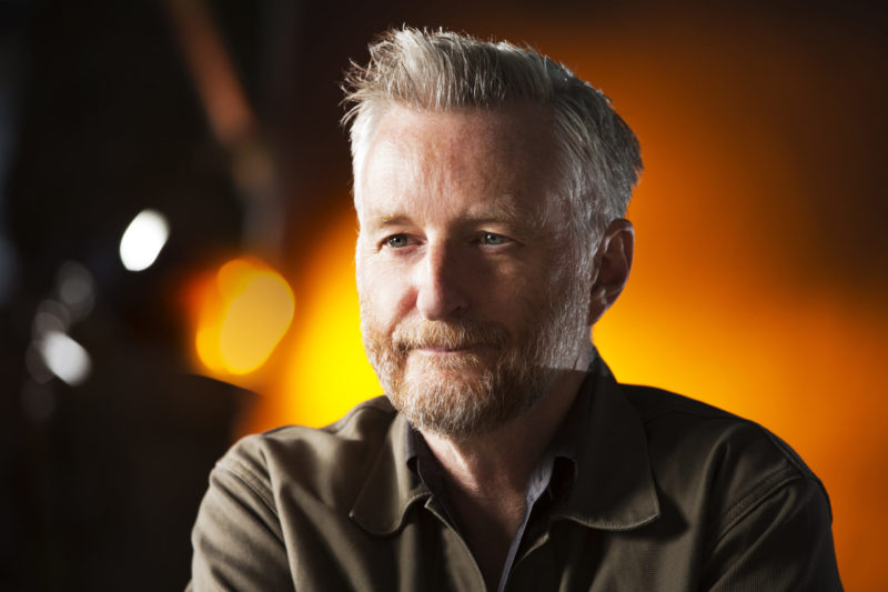 Billy Bragg Covers for Carers