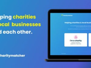 Charity Matcher to help charities source local furloughed workers as volunteers