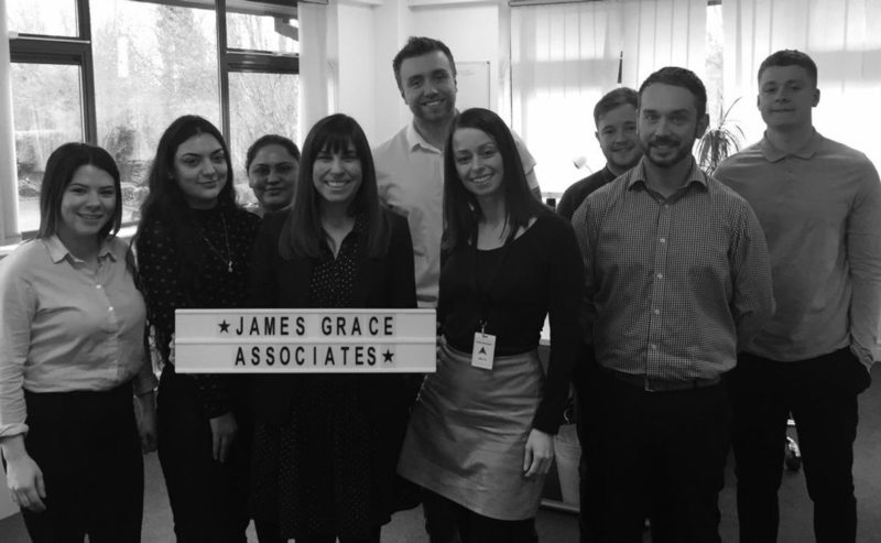 James Grace Team Photo (1)