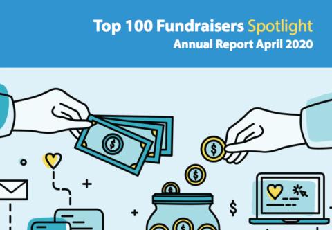 Top 100 Fundraisers Spotlight
