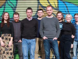 Donr secures second round of investment funding & helps charities raise over £1m in donations