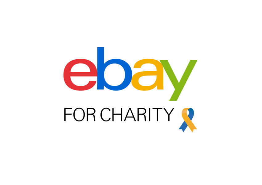 Ebay S Big Charity Sell Launches To Help Charities Raise Vital Funds And Combat Waste Uk Fundraising