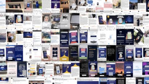MyTenNights social media collage