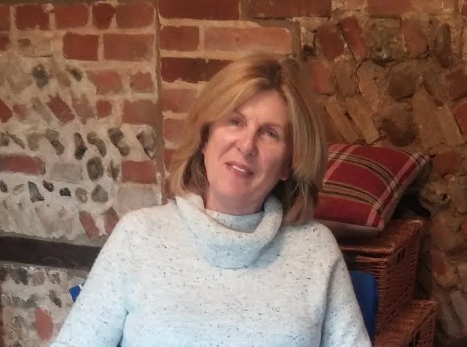 Sheila Bailey