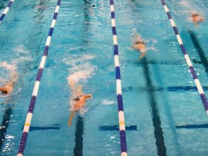Swimathon Foundation offers support for aquatics community with Covid-19 fund