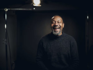 Sir Lenny Henry to give Convention's opening plenary speech