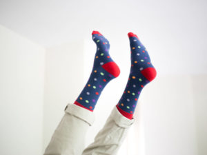 From socks to Penguins: 8 products raising funds for charities