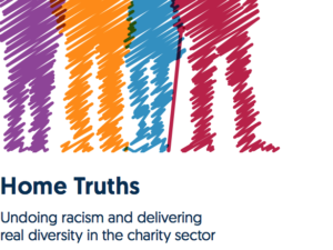 Over two-thirds of BAME charity staff have experienced or know of racism in sector