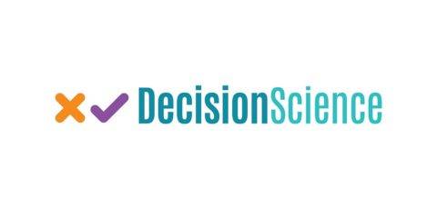 DecisionScience logo