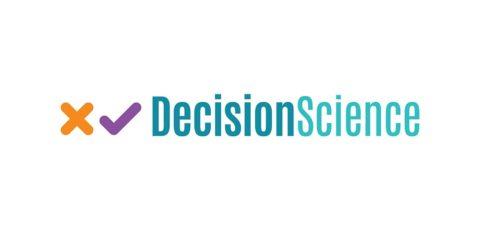 DecisionScience logo