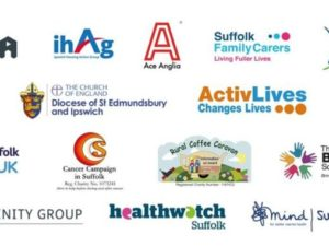 Suffolk charities unite in call for local business support