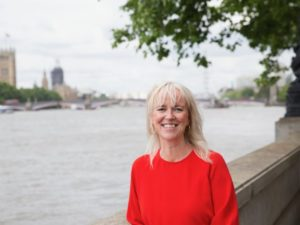 Claire Rowney appointed next Chair of Chartered Institute of Fundraising