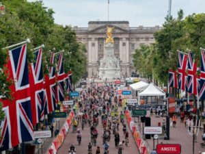 Prudential RideLondon goes virtual, & other event news