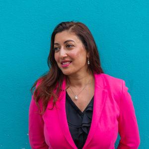 Nilesha Chauvet