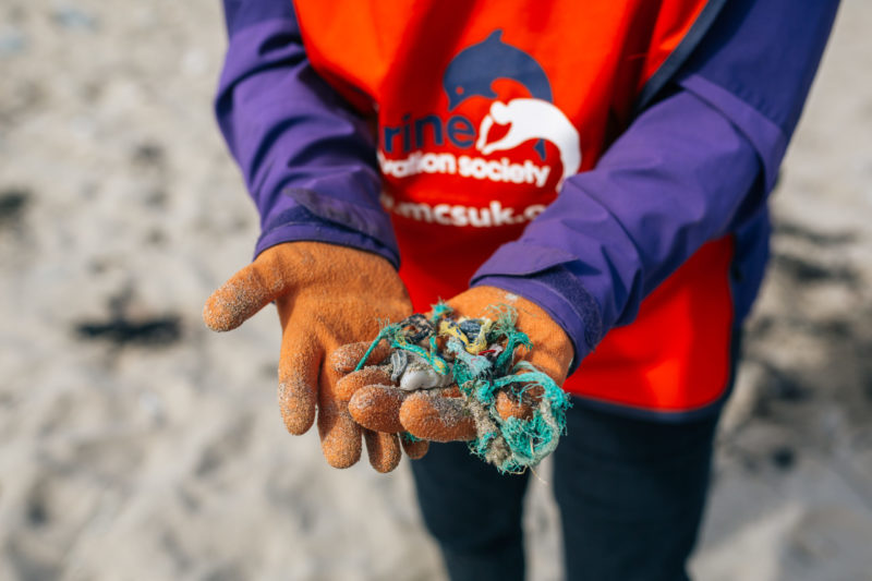 MCSUK Porthtowan_Beach_Clean_-_21_Sep_2015