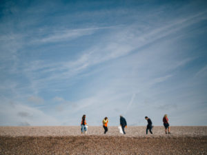 Great British Beach Clean asks volunteers to record abandoned PPE