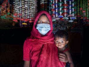 DEC launches coronavirus appeal to help those in world's most fragile states