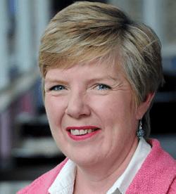 Rosemary Macdonald
