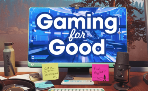Gaming for Good