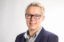 Trustee Caroline Clarke