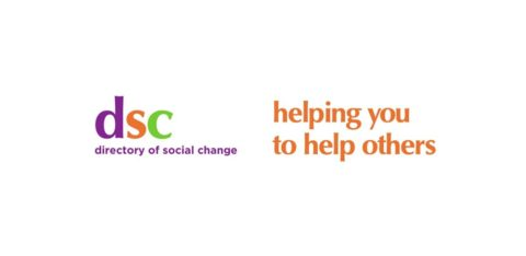 DSC logo - helping you to help others