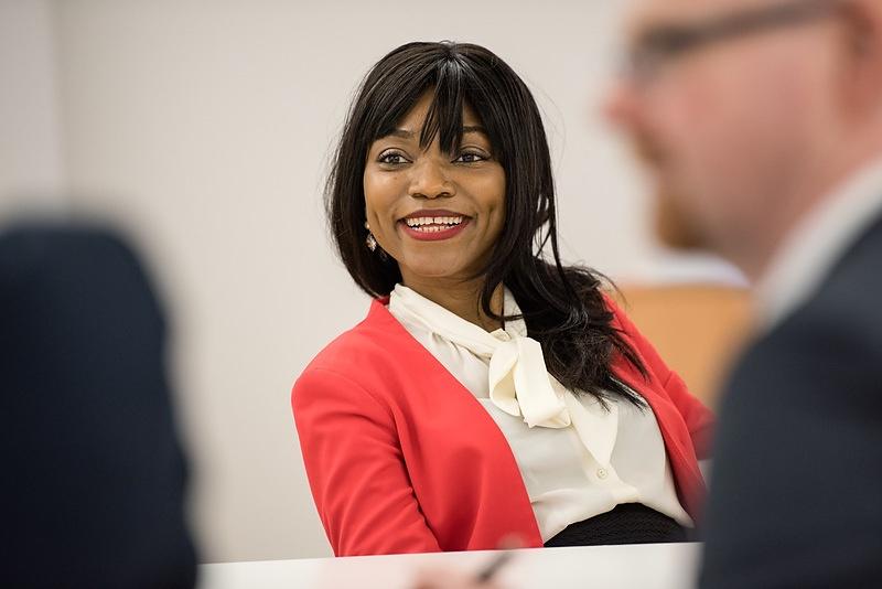 Carol Akiwumi