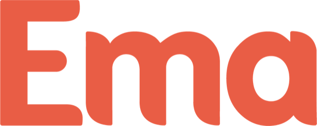Ema logo - Mintedbox