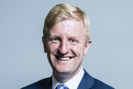 The Rt Hon Oliver Dowden CBE MP photo: gov.uk