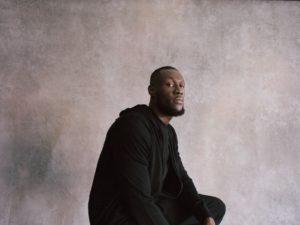 BBC Children in Need to match Stormzy's £10m pledge to benefit young Black lives