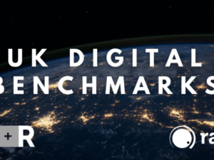 M+R & Rally bring digital Benchmarks Study to UK